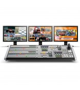 BlackMagic Design ATEM 2 M/E Panel